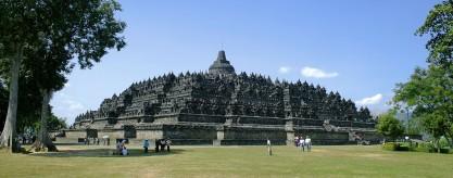 Borobudur Tample1