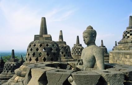 Borobudur Tample2