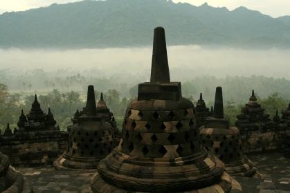 Borobudur Tample6
