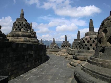 Borobudur Tample7