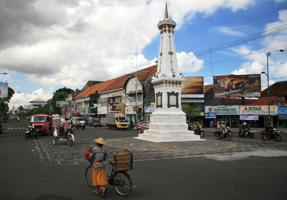 Yogyakarta a cultural heritage indonesia tourism jogyakarta stopboris Choice Image