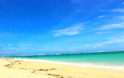 Pantai Pandawa 1a