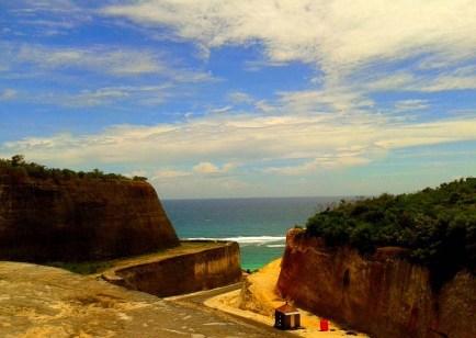Pantai Pandawa 2a