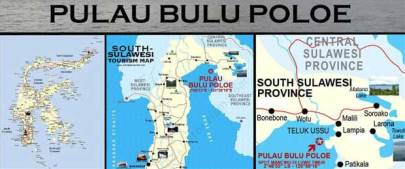 Peta Bulupoloe