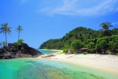 Pulau Bulupoloe 5