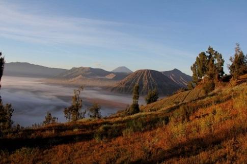 Bromo Mountain10