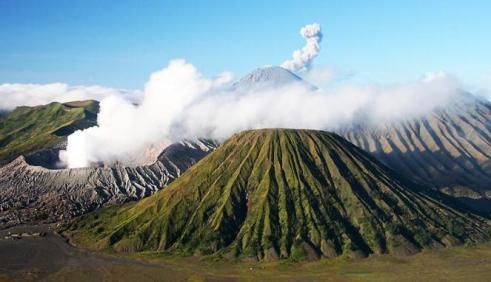 Bromo Mountain3