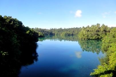 Danau Labuan Cermin10