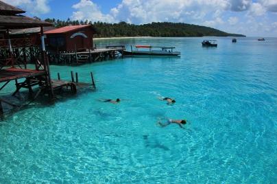 Maratua Island