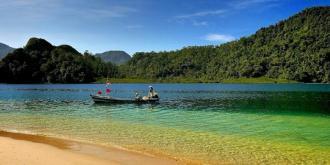 Pasumpahan Island 2