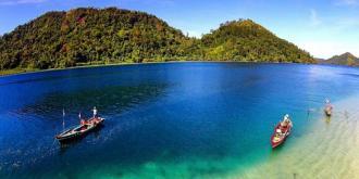 Pasumpahan Island 3