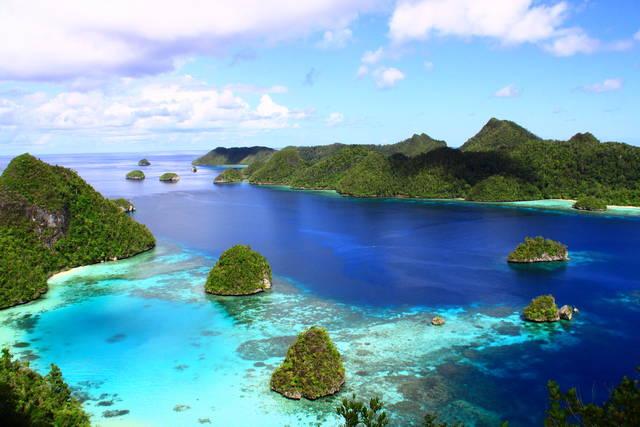 Raja Ampat Papua | Indonesia Tourism